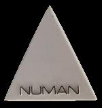Gary Numan Music Button Museum