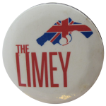 The Limey Entertainment Button Museum